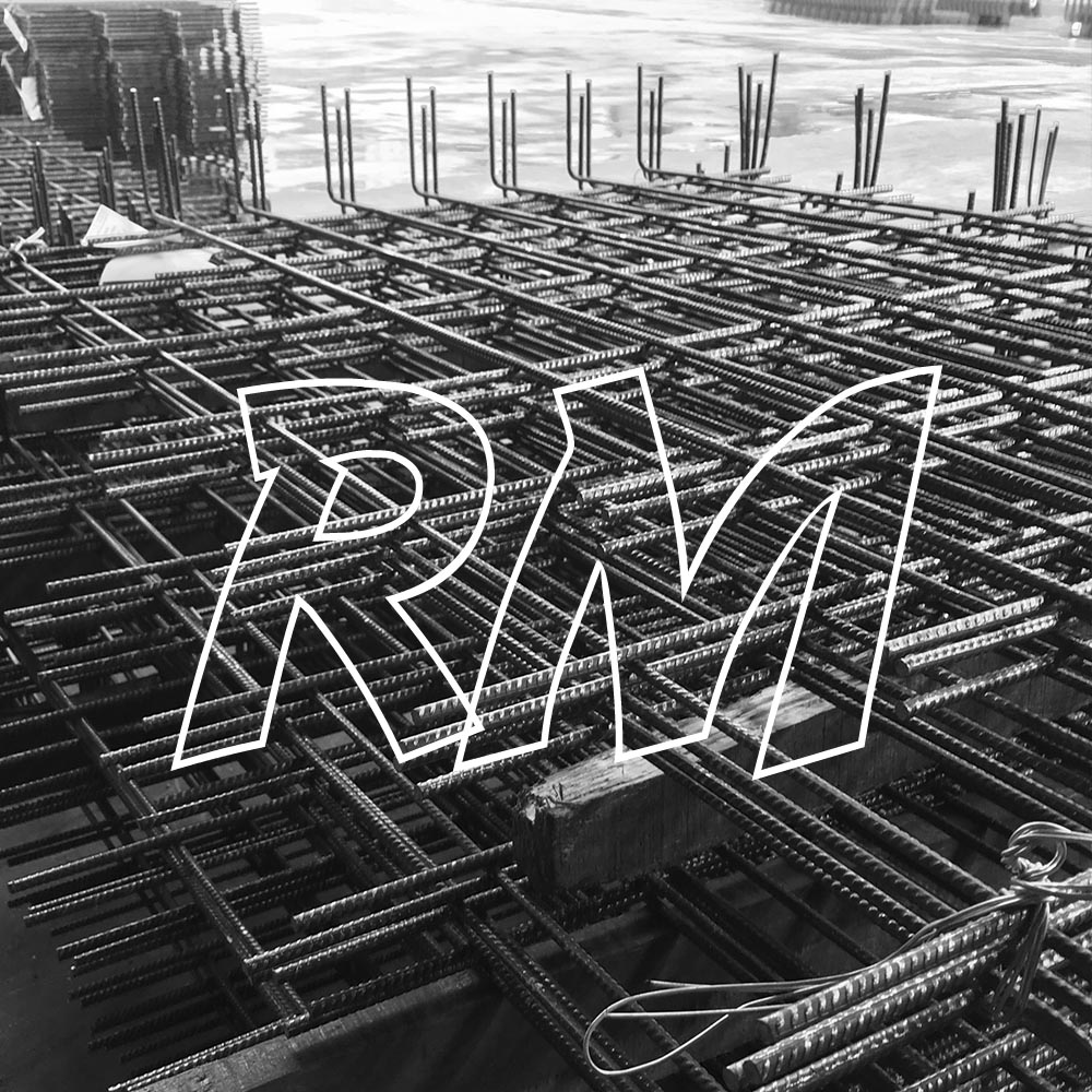 Australia reinforcing wire mesh for reinforcement of concrete (CUT AND BEND SOLUTION MESH)